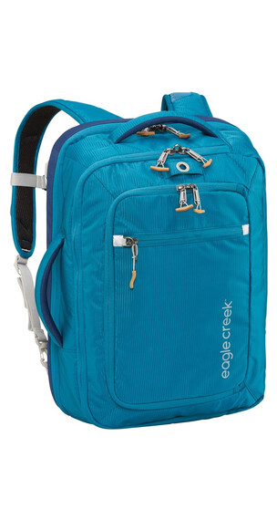 Eagle Creek Straight Up - Sac bandoulière - RFID bleu
